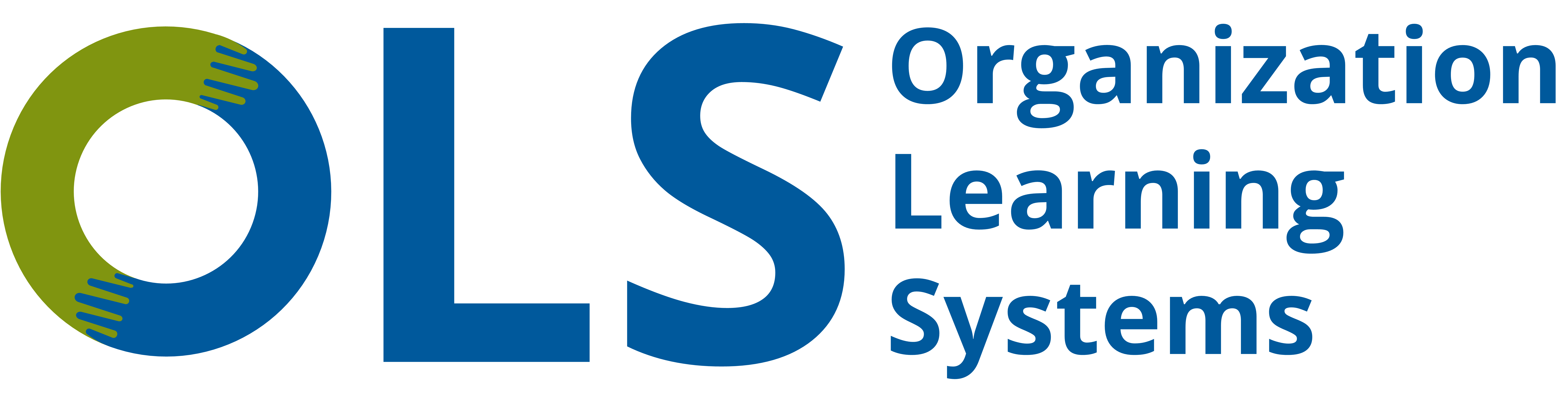 Organization Learning Systems